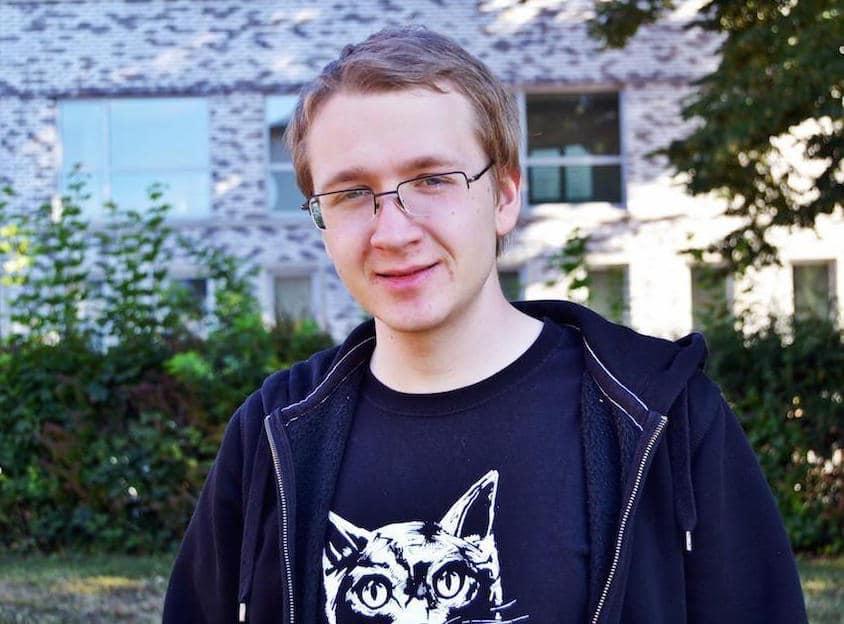 Dmitrij Panov