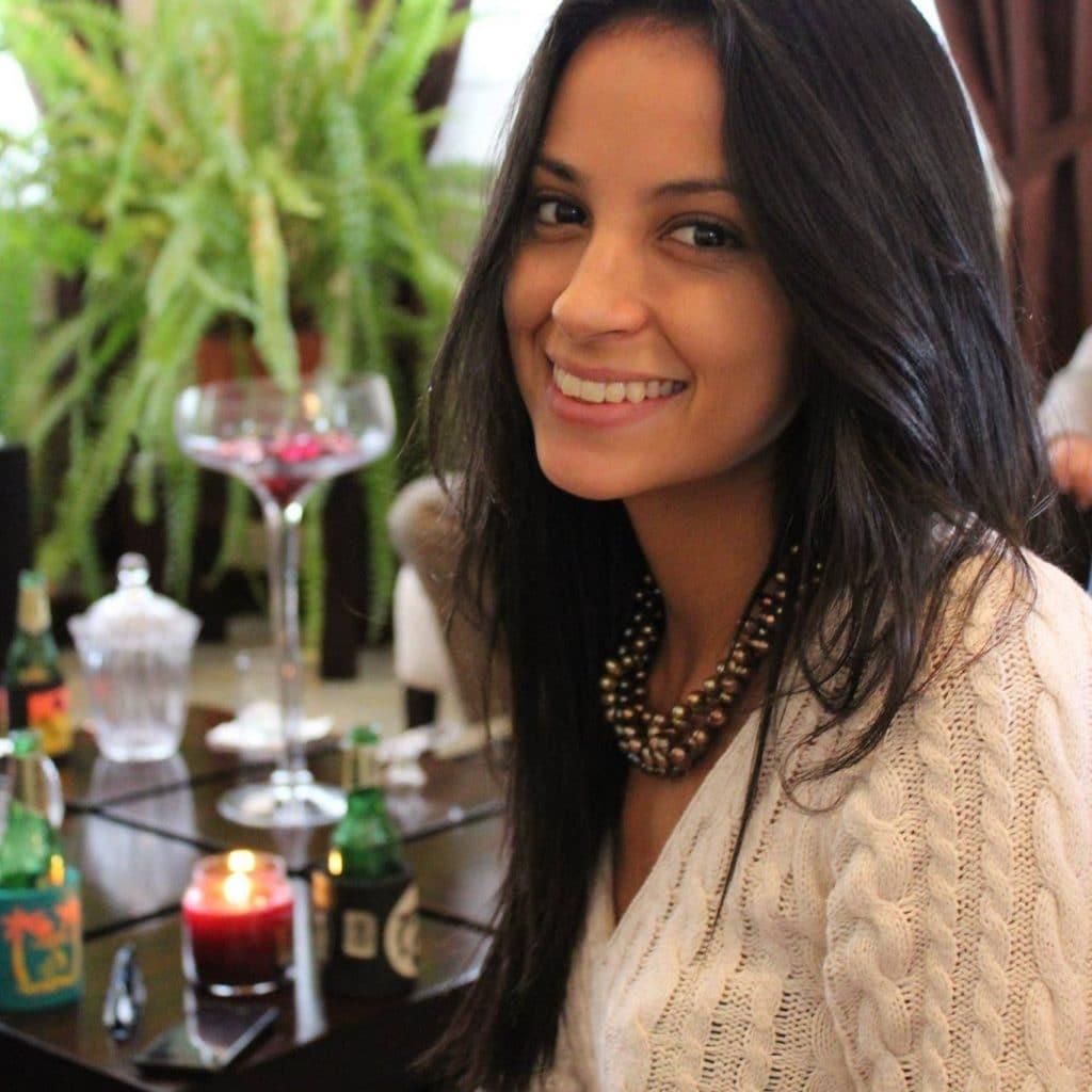Estefania Liset Mosquera Alcivar