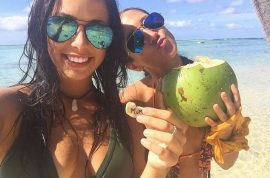 Melina Roberge, Isabelle Lagace photos: Hot babes busted smuggling $23m coke