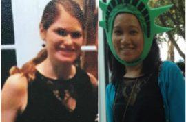 Jasmin Figueroa Manhattan maid caught posing in boss outfits on Facebook