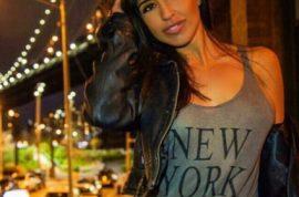 Karina Vetrano photos: Who strangled missing Queens jogger to death?