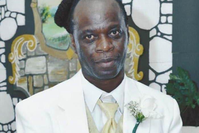 Leroy Bill Black