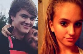 Who killed Natalie Henderson and Carter Davis?