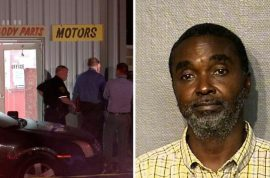 Why? Raymond Jackson, homeless Texas man decapitates auto parts store owner who took him in