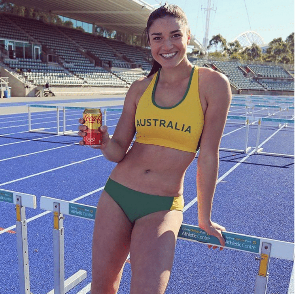 Michelle Jenneke naked (14 fotos), cleavage Tits, Twitter, butt 2016