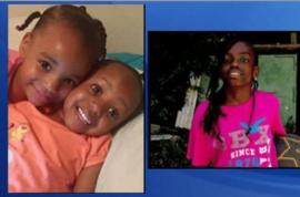Why? Dibon Toone murders girlfriend and her three daughters