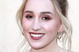 Is Kevin Smith daughter Harley Quinn Smith ugly? Film-maker responds to troll