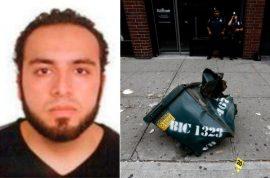 Why did Ahmad Khan Rahami plan Chelsea explosion?