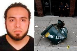 Why did Ahmad Khan Rahami plan Chelsea explosion?