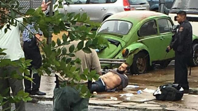 Ahmad Rahami lawsuit