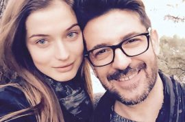 Anna Zaiachkivska Miss World 2013 sued by jilted Italian billionaire husband for leaving him