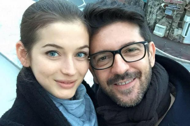 Anna Zaiachkivska