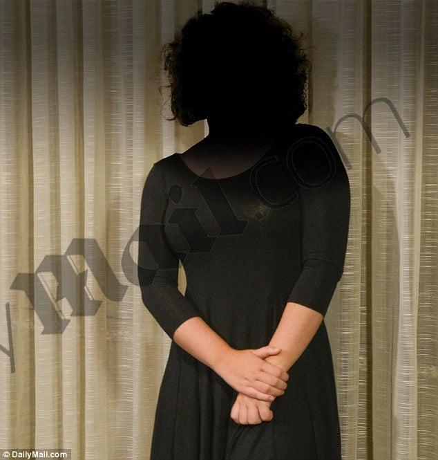 Anthony Weiner rape fantasy