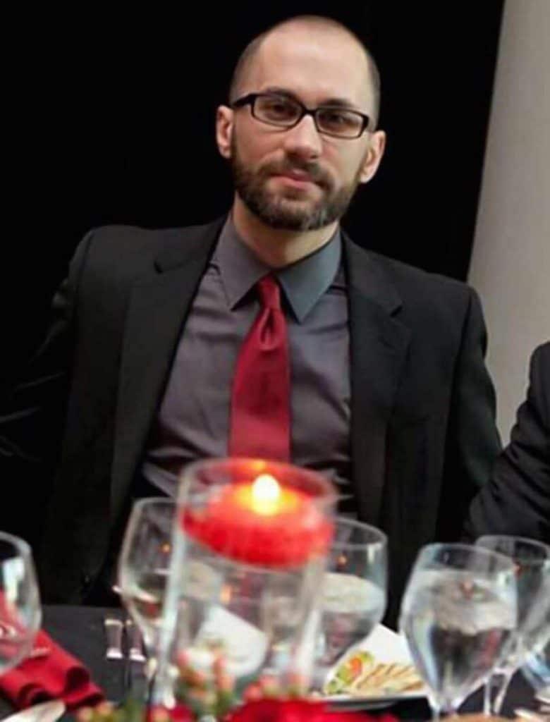 Arber Bruncaj