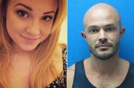 Why did Charles Dean Bryant murder Jackie Vandagriff?