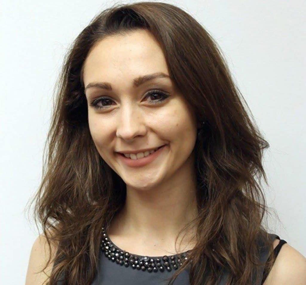 Elena Gladkikh