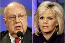 'Give me $20 million' Gretchen Carlson settles with Fox over sexual harassment suit