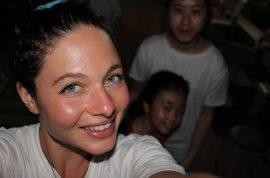 Hannah Gavios: 'I broke my back fleeing Thai resort sex attack'