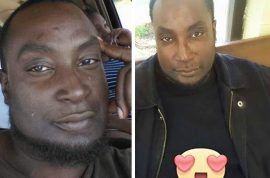 Was Keith Lamont Scott shot dead because he was black?