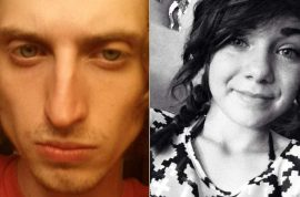 Why did Kody Lott shoot Lauren Landavazo & Makayla Smith as they walked home?