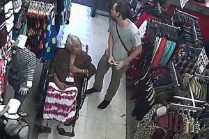 Maria Vasquez Harlem mugging