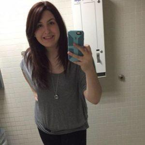 Arcan Cetins ex-Girlfriend Molly Bridges (Photos, Bio)