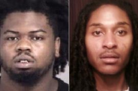 It wasn't a cop! Rayquan Borum arrested shooting Charlotte protester, Justin Carr