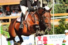 Rebecca Weissbard photos: Equestrian dies after horse falls on her during competition