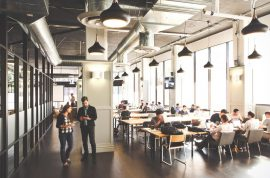 What Is A Coworking Space And Why You Should Rent One
