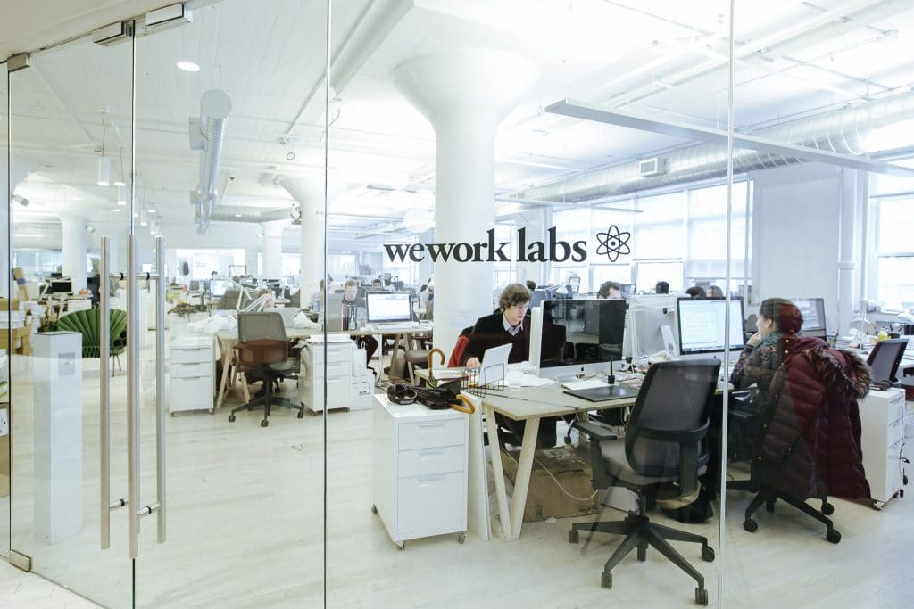 What is a coworking space and why you should rent one for Furniture stores nyc soho