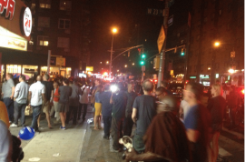 Terrorism? Chelsea Manhattan explosion leaves 29 injured