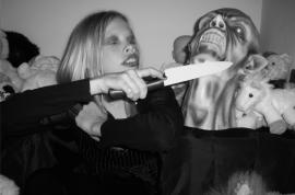 Did Katlynn Goodwill Yost murder her parents?