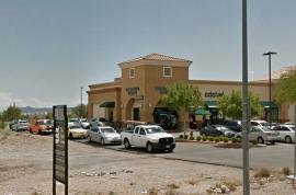Pedro Jose Garcia, Las Vegas Starbucks gunman shoots customer dead after card rejected
