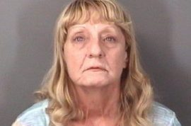 Sharon Harry stabs boyfriend cause he refused to have sex
