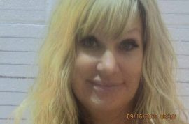 'Boo, I'm horny' Shelley Jo Duncan teacher arrested for lewd acts with minor student
