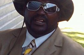 Why? Terence Crutcher Tulsa black man shot dead by cop while raising hands
