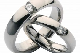 The Growing Demand for His and Hers Engagement and Wedding Rings