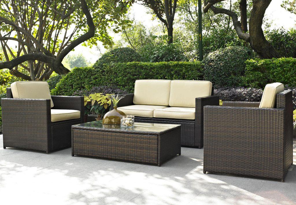 serene outdoor Furniture online