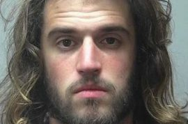 Meet Alec Cook: UW frat student serial rapist and his black diary