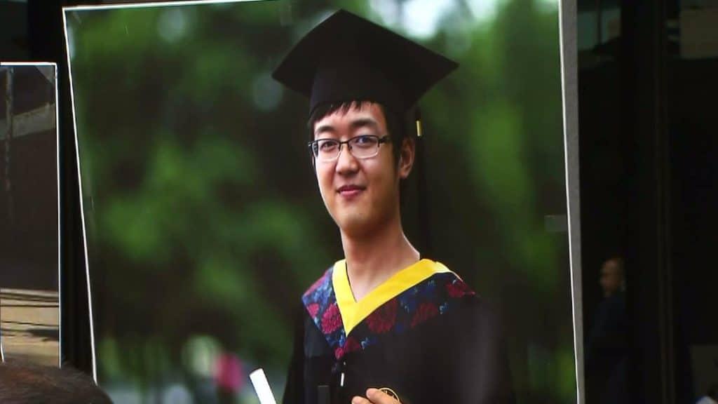 Xinran Ji