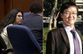 Alejandra Guerrero guilty: 'He's Chinese so he must have money'