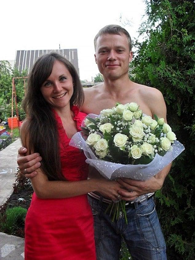 Anna Ozhigova