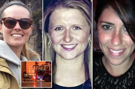 Photos: Lindsey Cohen, Ashley Sawatzke, Amy Taylor killed in Milwaukee hit and run