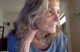 Why? Barbara McClatchie Andrews, Canadian photographer robbed, strangled by Cancun bus driver