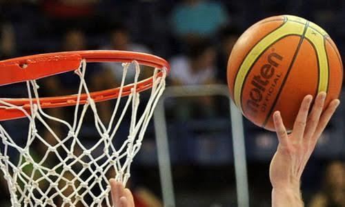 Basketball bet online