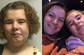 'Uneven smile' Bethany Thompson brain cancer survivor shoots self dead after teasing