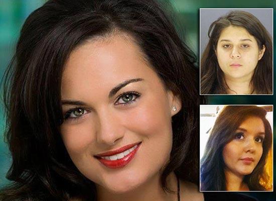 Brenda Delgado extradition