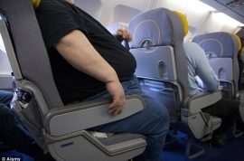 Discriminatory? Hawaiian Airlines wins right to weigh passengers, Samoans outraged