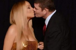 'I'm not a reality show' James Packer dumps Mariah Carey, engagement off