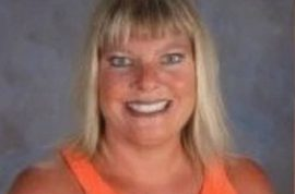 'This poor Gorilla' Jane Wood Allen teacher's aide fired for racist Michelle Obama posting